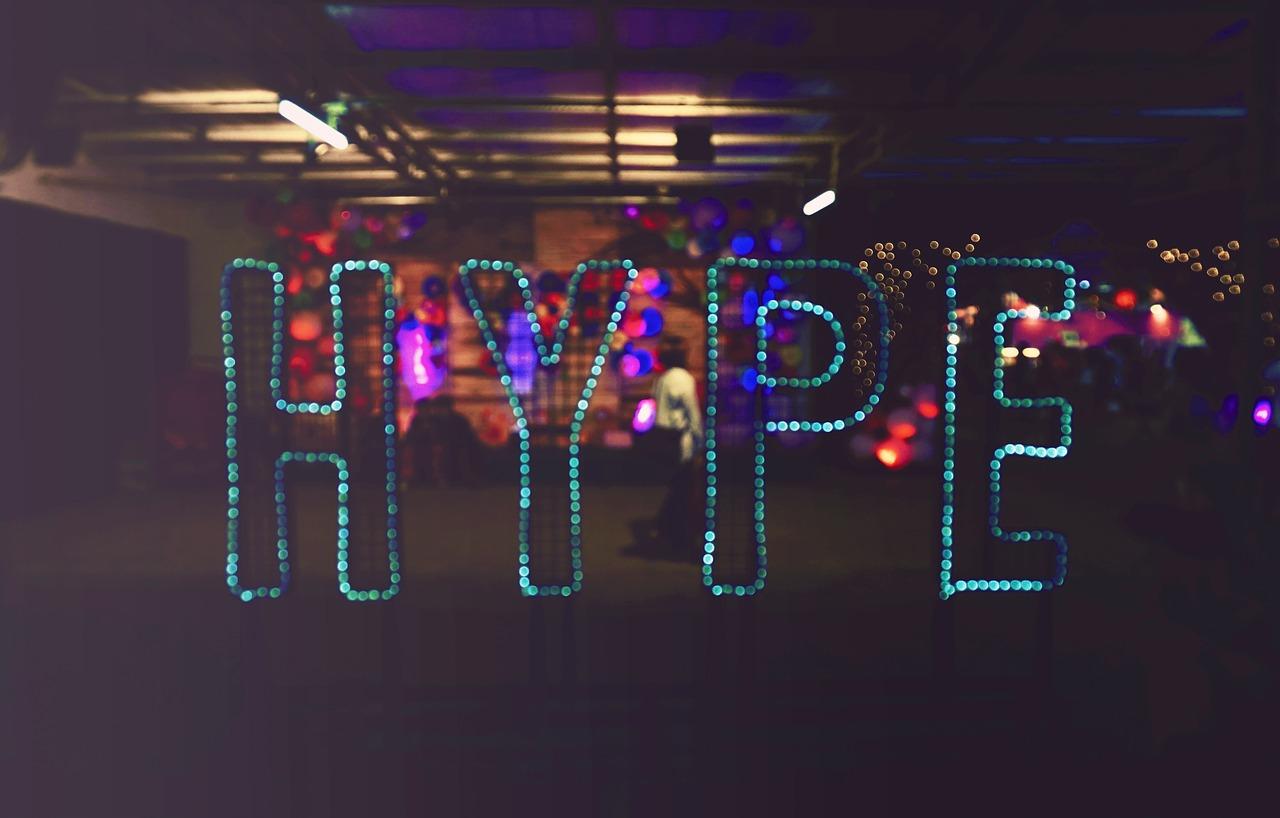 Что такое хайп и хайп-проект