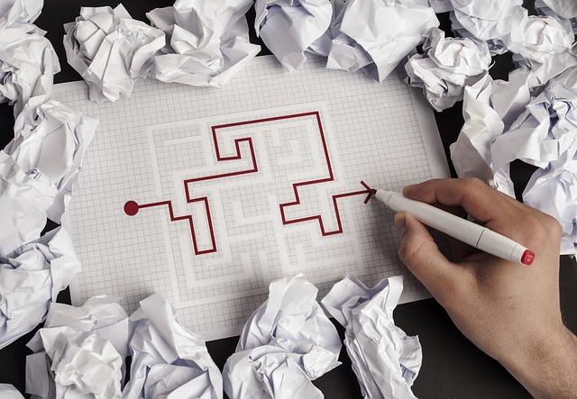 Где граница между маркетингом и продажами и как найти выход?